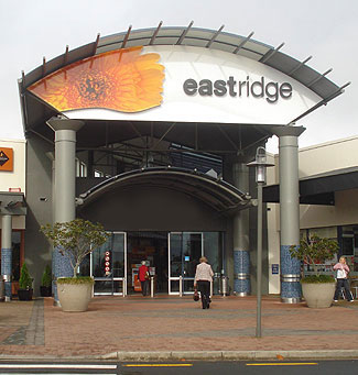 Eastridge Shopping Centre